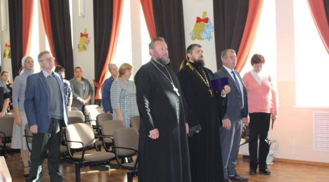 О проведении секции в ст. Егорлыкской
